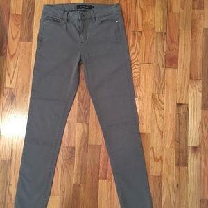 Calvin Klein super soft grey jeans/pants.